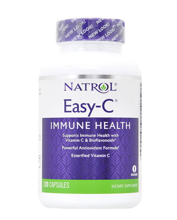 Easy-c Natrol