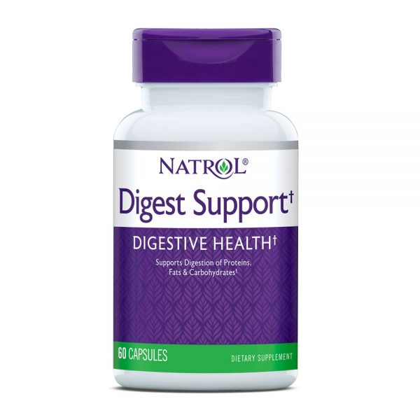 Digest Support Natrol