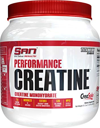 Performance Creatine SAN 600 г