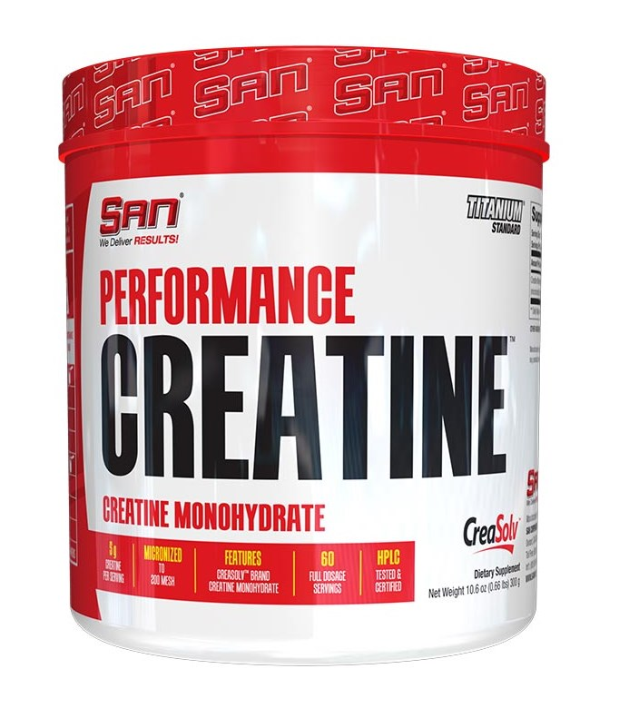 Performance Creatine SAN 300 г