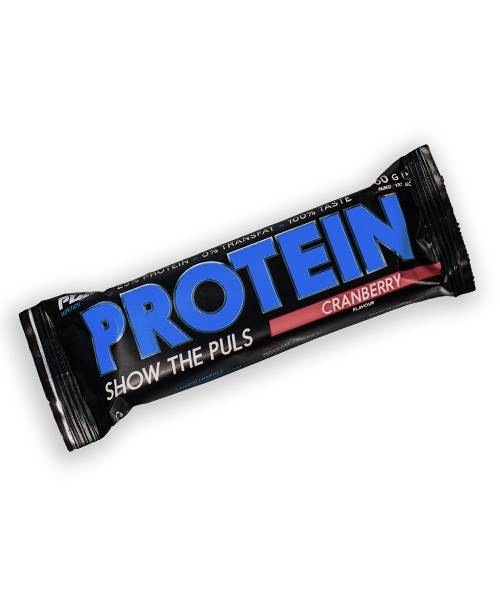 Protein bar Puls Bite Puls Nutrition 60 гр.
