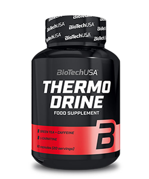 Thermo Drine Complex Biotech Nutrition