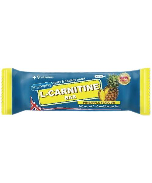 L-carnitine Bar VP Laboratory