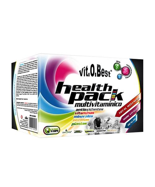 Health Pack Vit.o.best 240 капс.