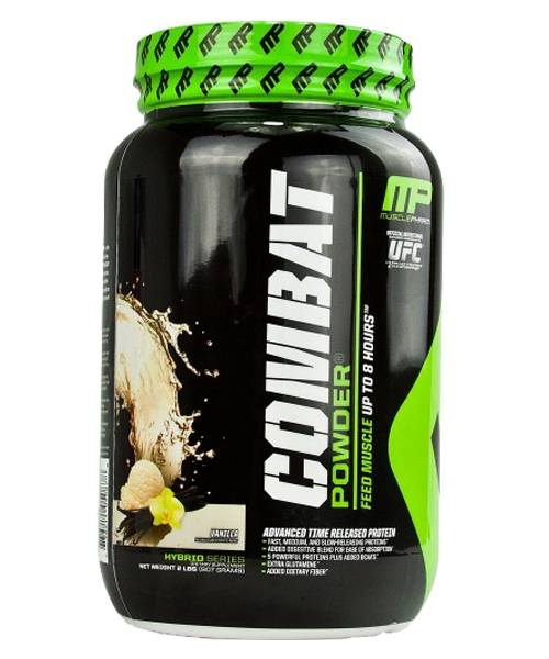 Combat Musclepharm 907 гр.