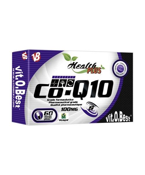 Co-q10 Vit.o.best 60 капс.