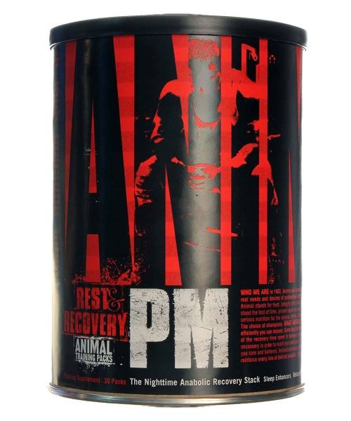 Animal PM Universal Nutrition