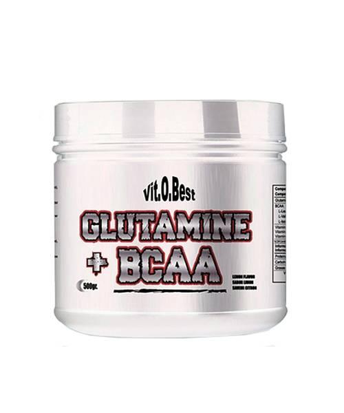 купить glutamine bcaa