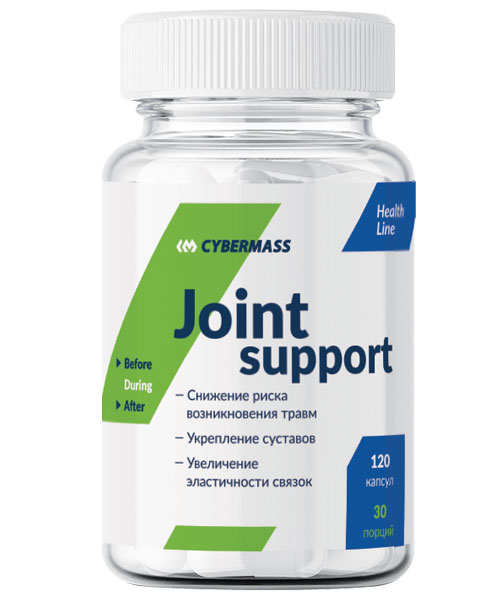 Joint Support Cybermass