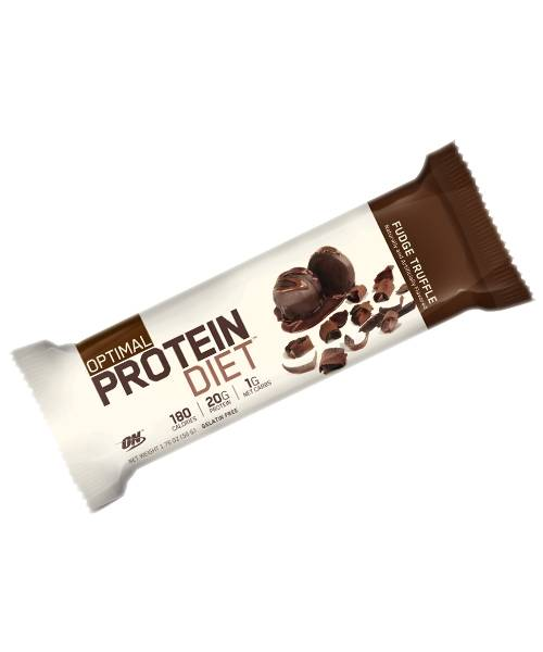 Protein Diet Bar Optimum Nutrition 1 шт.