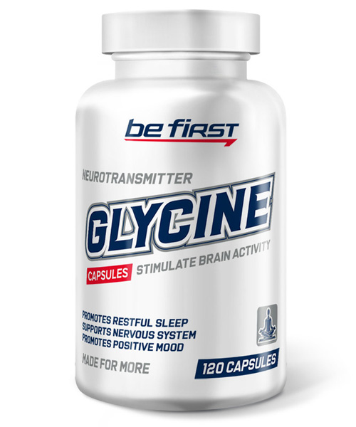 Glycine BE First