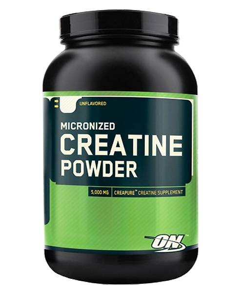 Creatine Powder Optimum Nutrition 1200 г