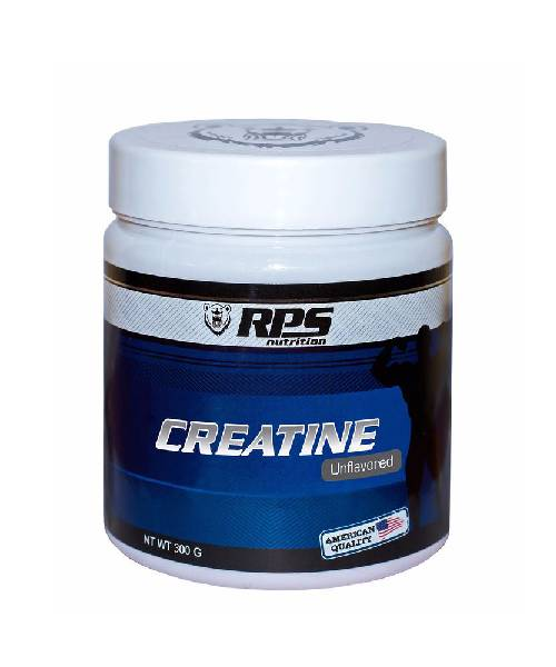 Creatine RPS Nutrition 300 гр.