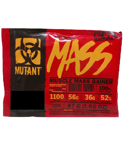 Mutant Mass FIT Foods 47 г