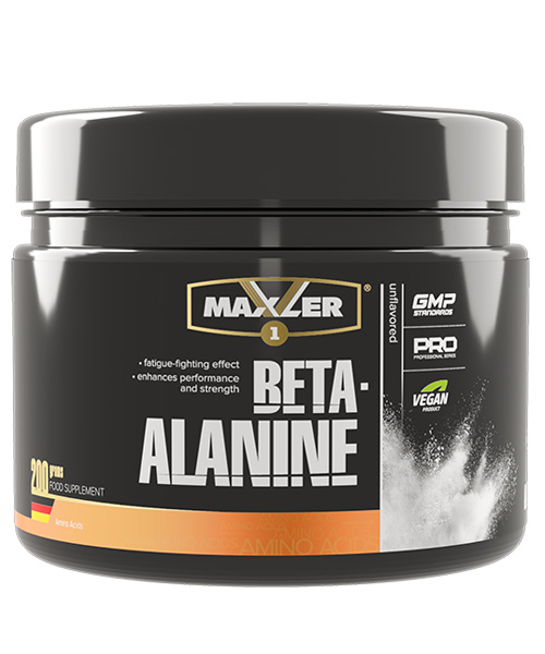 Beta Alanine Powder Maxler