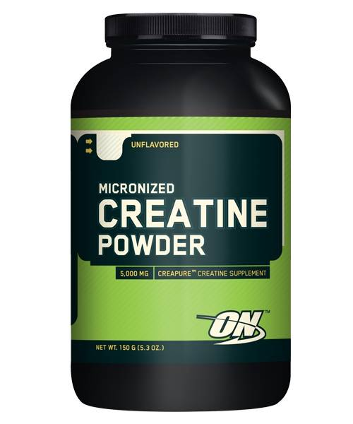 Creatine Powder Optimum Nutrition 150 гр.