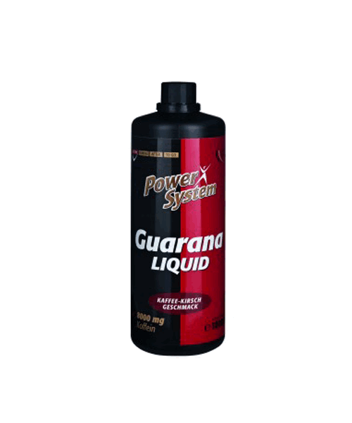 Guarana Liquid Power System 1000 мл.