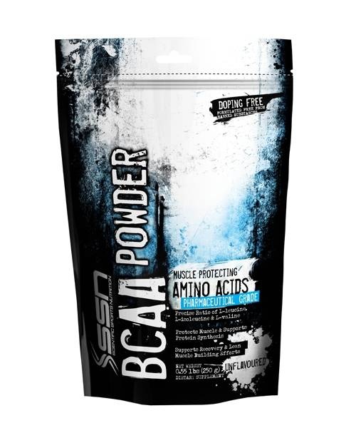 Bcaa Powder SSN 250 гр.