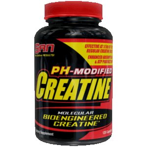 PH Modified Creatine SAN