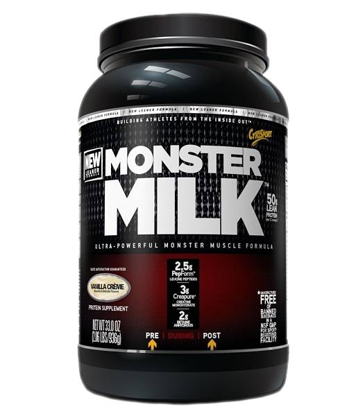 Monster Milk Cytosport 1 007 гр.