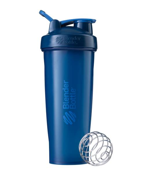 Classic Full Color, Цвет Неви (navy) Blender Bottle 828 мл.