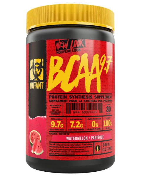 Mutant Bcaa FIT Foods 348 г
