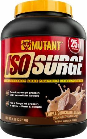 Mutant Iso Surge FIT Foods 727 г