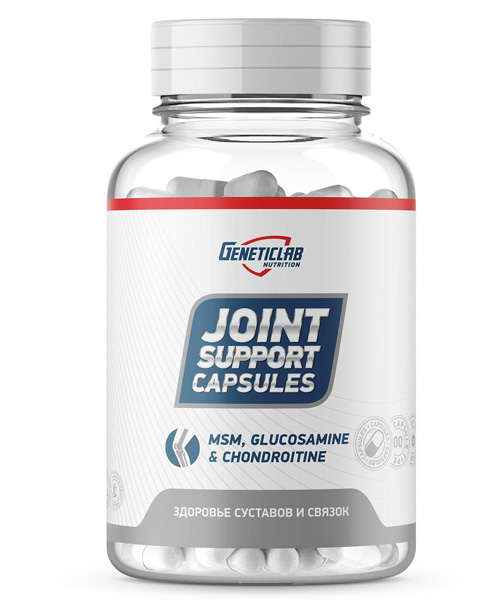 Joint Support Genetic LAB 180 капс.