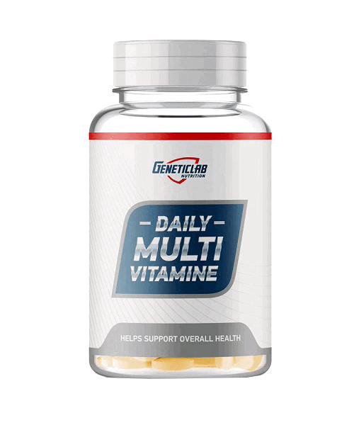 Multivitamin Daily Genetic LAB