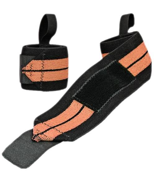 Max RPM Wrist Wraps Titan Support Systems