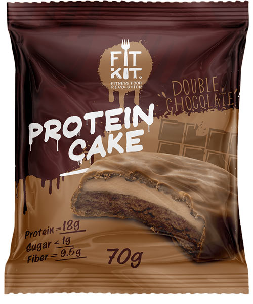 Protein Cake FIT KIT