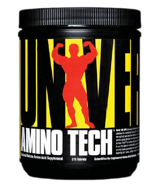 Amino Tech Universal Nutrition