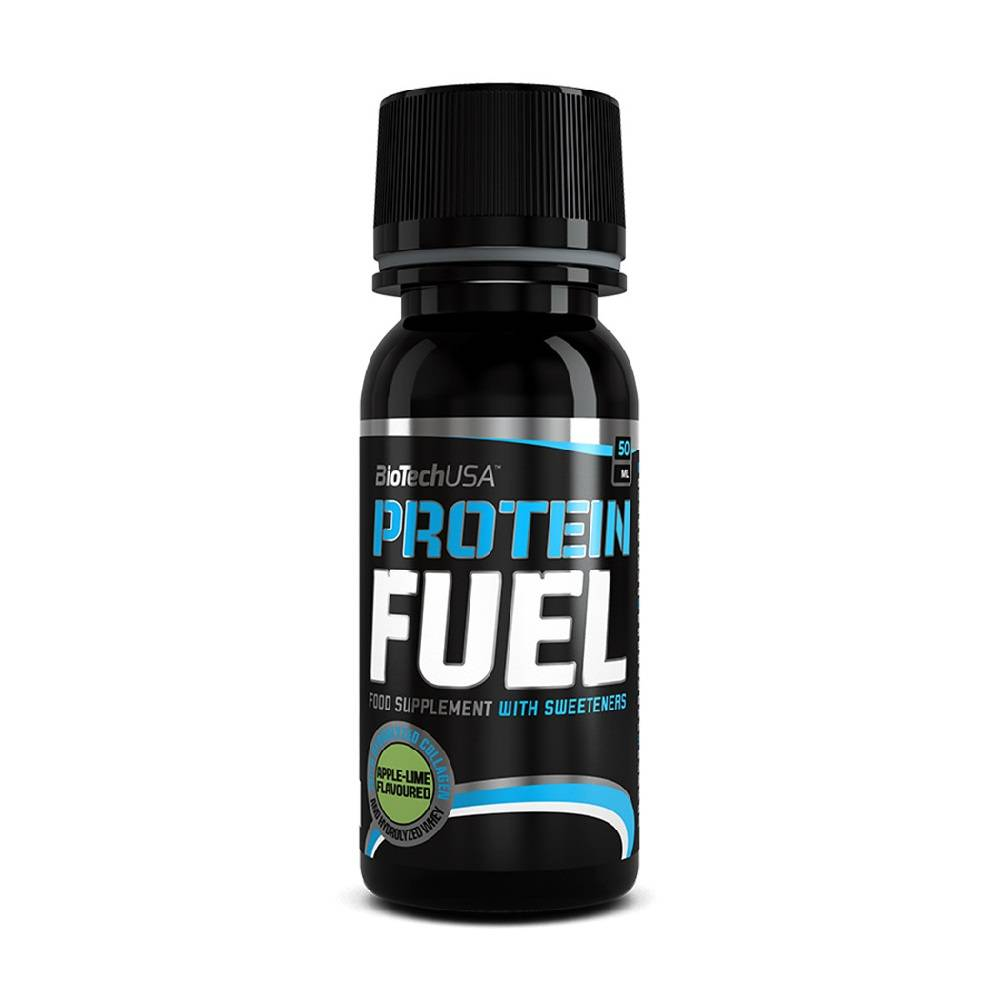 Protein Fuel Liquid Biotech Nutrition 50 мл.