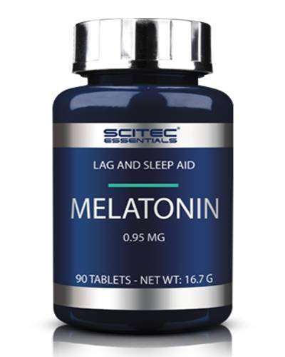 Melatonin Scitec Nutrition