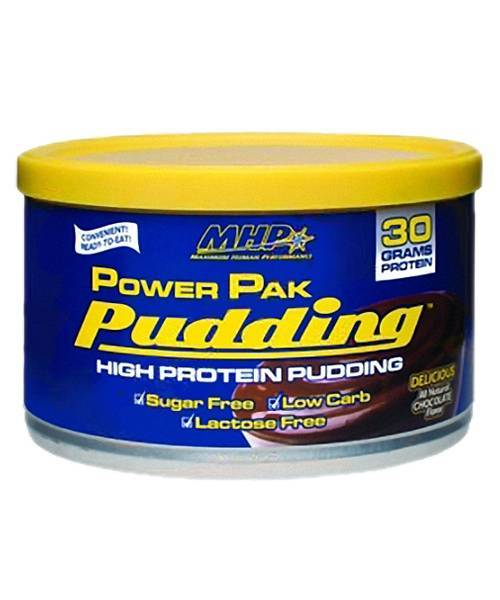 Power Pack Pudding MHP 1 шт.