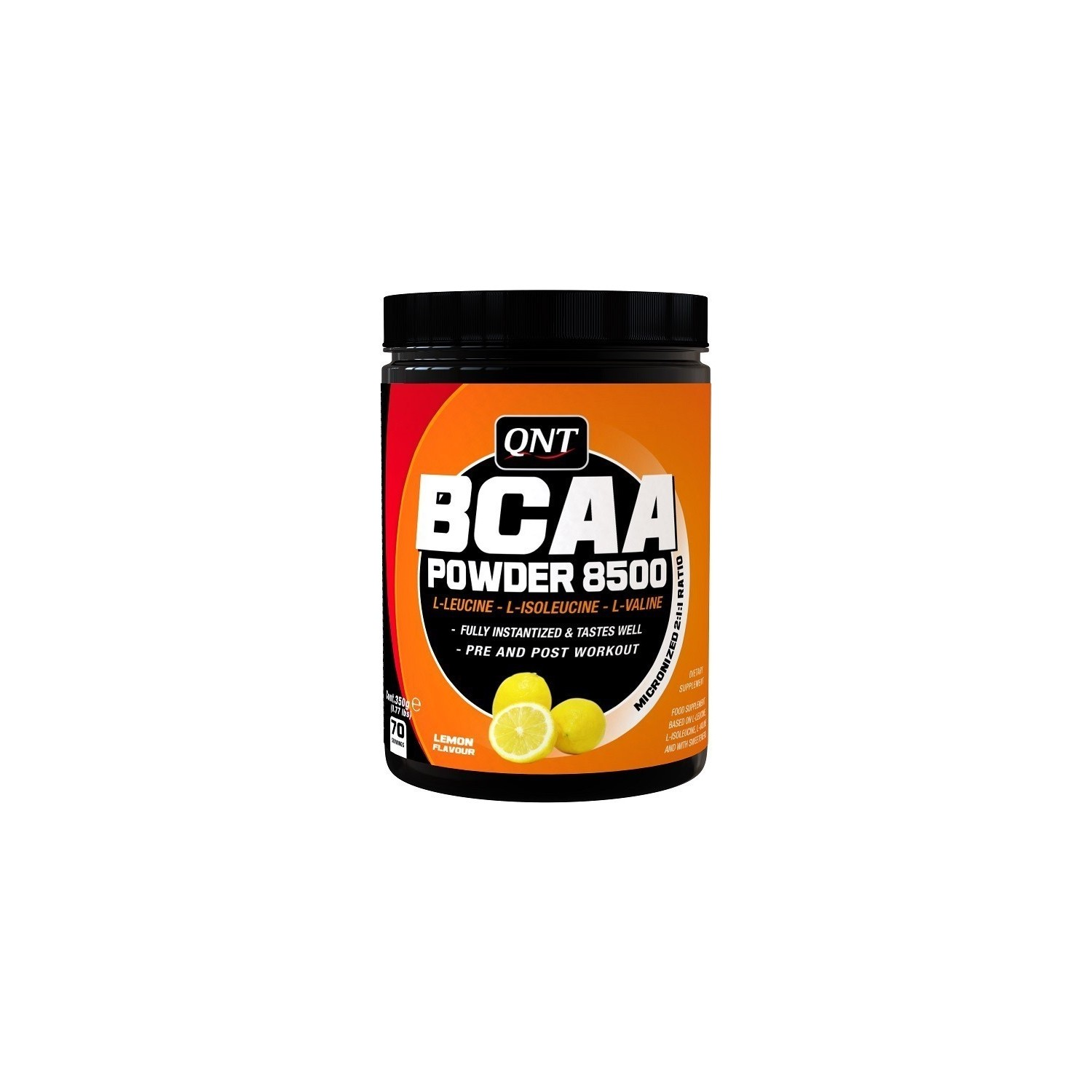 Bcaa Powder 8500 QNT