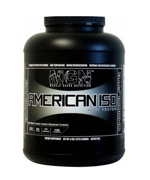 American Isolate MGN 2 270 гр.
