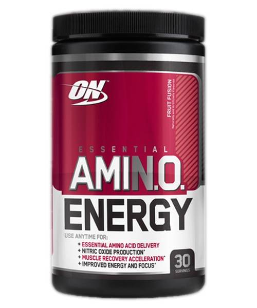 Amino Energy Optimum Nutrition 270 гр.