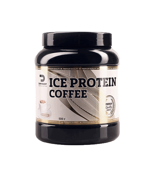Ice Coffee Protein Dominant 500 г