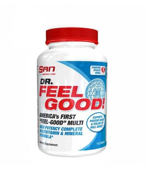 Dr. Feel Good SAN 112 таб.