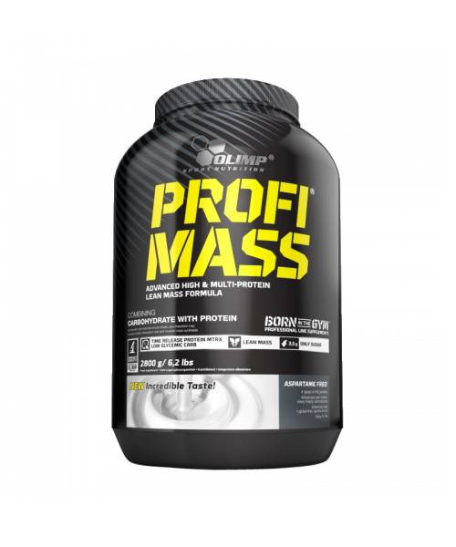 Profi Mass Olimp Sport Nutrition