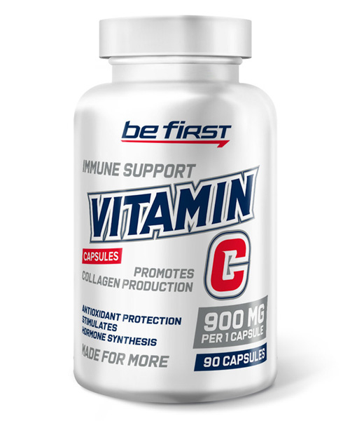 Vitamin С BE First