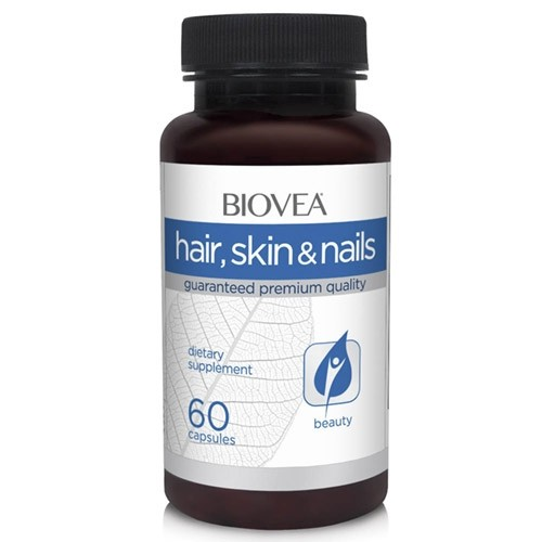 Skin Hair Nails Biovea