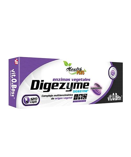 Digezyme Vit.o.best 120 капс.
