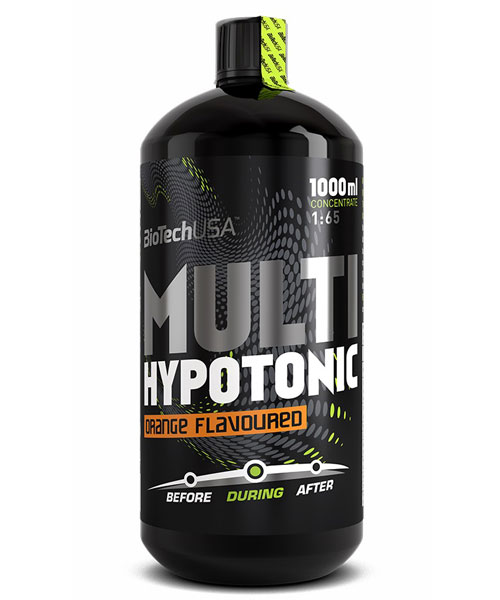 Multi Hypotonic Biotech Nutrition
