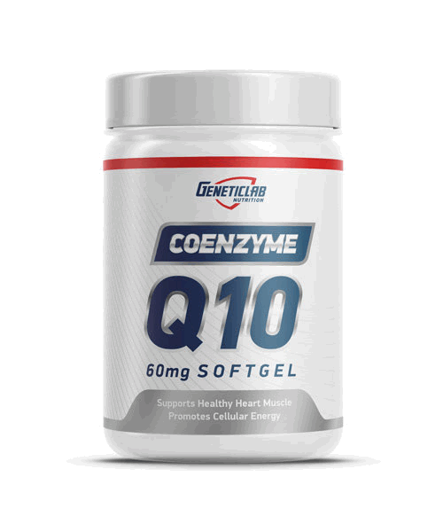 Coenzyme Q10 Genetic LAB