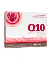 Coenzyme Q10 30mg Olimp Sport Nutrition 30 капс.
