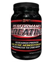 Performance Creatine SAN 600 гр.