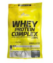 100% Whey Protein Complex Olimp Sport Nutrition 700 гр.