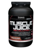 Muscle Juice Revolution 2600 Ultimate Nutrition 2127 гр.